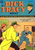 Dick Tracy Monthly (1948-1961) 22
