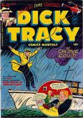 Dick Tracy Monthly (1948-1961) 49