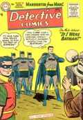 Detective Comics (1937 1st Series) 225