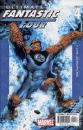Ultimate Fantastic Four (2004) 4