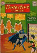 Detective Comics (1937 1st Series) 238