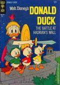 Donald Duck (1940 Dell/Gold Key/Gladstone) 107