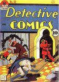 Detective Comics (1937 1st Series) 52