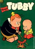 Marge's Tubby (1953) 5