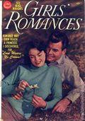 Girls' Romances (1950) 6