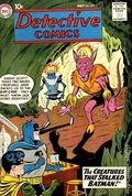 Detective Comics (1937 1st Series) 279