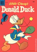 Donald Duck (1940 Dell/Gold Key/Gladstone) 50