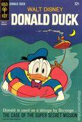 Donald Duck (1940 Dell/Gold Key/Gladstone) 116