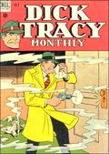 Dick Tracy Monthly (1948-1961) 7