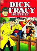Dick Tracy Monthly (1948-1961) 12