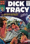 Dick Tracy Monthly (1948-1961) 106