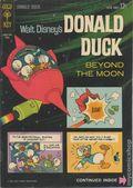 Donald Duck (1940 Dell/Gold Key/Gladstone) 87