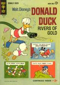 Donald Duck (1940 Dell/Gold Key/Gladstone) 89
