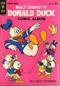 Donald Duck (1940 Dell/Gold Key/Gladstone) 96