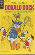 Donald Duck (1940 Dell/Gold Key/Gladstone) 131