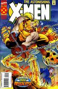 Astonishing X-Men (1995 1st Series) 2