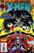 Amazing X-Men (1995) 3