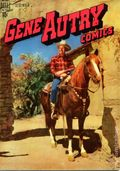 Gene Autry Comics (1946-1959 Dell) 22