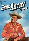 Gene Autry Comics (1946-1959 Dell) 24