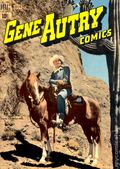 Gene Autry Comics (1946-1959 Dell) 29