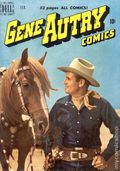 Gene Autry Comics (1946-1959 Dell) 36