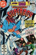 New Adventures of Superboy (1980 DC) 33