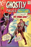Ghostly Tales (1966 Charlton) 75