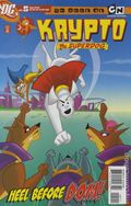 Krypto the Super Dog (2006) 5