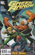 Green Arrow (2001 2nd Series) 71