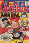Archie Annual (1950) 7