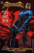 Nightwing Ties That Bind TPB (1997 DC) 1-1ST