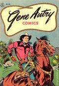Gene Autry Comics (1946-1959 Dell) 1