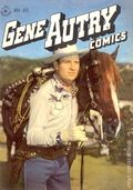 Gene Autry Comics (1946-1959 Dell) 4