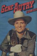 Gene Autry Comics (1946-1959 Dell) 8