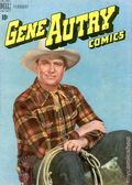 Gene Autry Comics (1946-1959 Dell) 12