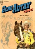 Gene Autry Comics (1946-1959 Dell) 31