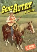 Gene Autry Comics (1946-1959 Dell) 38