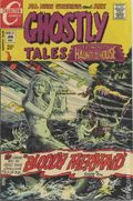 Ghostly Tales (1966 Charlton) 91