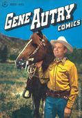 Gene Autry Comics (1946-1959 Dell) 6