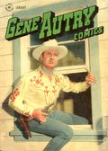 Gene Autry Comics (1946-1959 Dell) 11