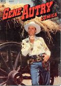 Gene Autry Comics (1946-1959 Dell) 18