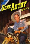 Gene Autry Comics (1946-1959 Dell) 21