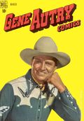 Gene Autry Comics (1946-1959 Dell) 25