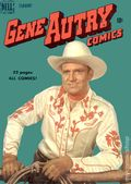 Gene Autry Comics (1946-1959 Dell) 35