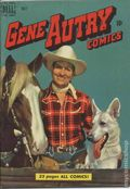 Gene Autry Comics (1946-1959 Dell) 39