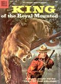 King of the Royal Mounted (1952 Dell) 28