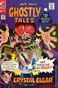 Ghostly Tales (1966 Charlton) 100
