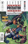 Aliens vs. Predator vs. the Terminator (2000) 2
