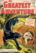 My Greatest Adventure (1955) 2