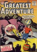 My Greatest Adventure (1955) 14